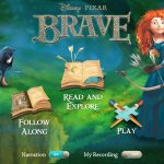 Brave Storybook Deluxe