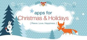 Apps For Christmas & Holidays