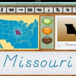 United States of America - A Montessori Approach to Geography