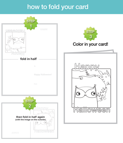 Printable-instructions