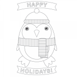 Printable-Card-Holiday-Penguin_TH