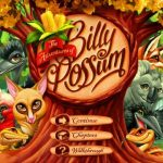billy possum